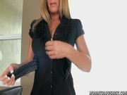 Порно мультик кончил на маму