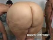 Секс дамы большими жопами