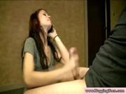 Порно измена разговор по телефону