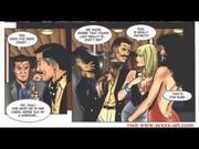 Порно з д комикс недоваренная мать